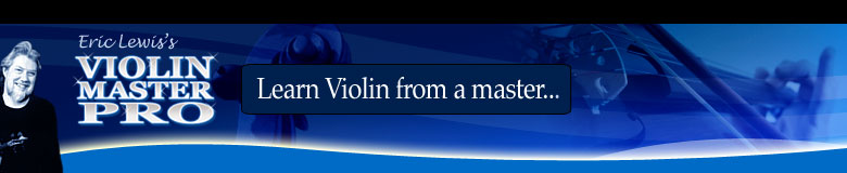 Play violin online lessons