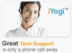 Phone Tech Support Iyogi Alerts