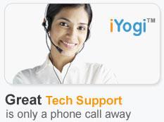 Phone Tech Support Iyogi Alerts