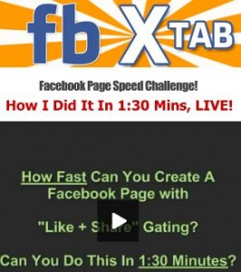 Facebook Marketing PlugIn