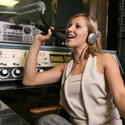 Радио брокер