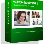 ezPaycheck Payroll Software Helps Small Business Employers Meet Tax Changes
