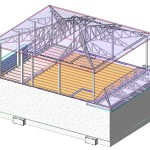 OSD Drafting Offers Precision and Detailed Structural Shop Drawings