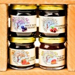 Virginia Chutney Company's Exotic Tastes – Buy Chutneys Online