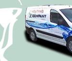 Vehicle Wraps Great Alternative Signage
