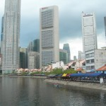 Obtain Singapore Employment Pass Easily with One Visa