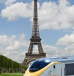London to Paris Day Trips By Eurostar