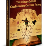Family Fun Begins with Recently Released Children's Book The Ultimate Guide to Charlie and the Chocolate Factory