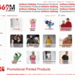 369m: The Best Promotional Clothing Suppliers You Can Find