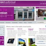 Project Audio Visual Becomes First European Authorized Reseller of telyHD in Europe