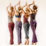 Yoga Clothing Upstart True to their Word (and Morals)