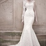 Wedding Dress – Tricks To Go With A Mermaid or Possibly a Trumpet