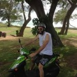 Discover Maui Island via Rental Scooter offered by Island Motion