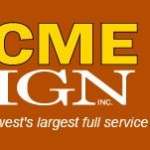 Acme Sign Inc. Extends Advanced Traffic Stopping Signage Services