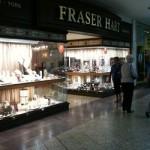Fraser Hart Kingston's New Store Design