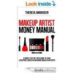 Build Your Lucrative Career as a Makeup Artist Right From Home