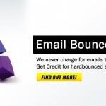 Acquirelists introduced Email Bounce Buy Back Service