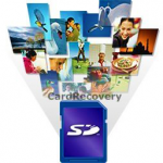 CF Card Recovery For Mac and Windows