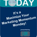 LGK Marketing Communications Collective debuts The Marketing Mojo Show Wednesday, March 19