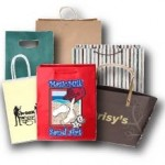 Get Advertisement With Custom Printed Shopping Bags