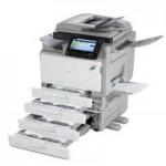 Trust E-Copier Lease for Short-term Document Production Needs