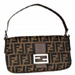 The Iconic Fendi Baguette 'It Bag'