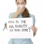 Spring Cleaning: What About Indoor Air Quality?
