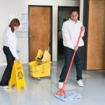 Janitorial and House Cleaning Services
