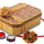 Using Online Source To Send Rakhi to USA