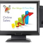 Food Ordering Systems in Restaurant Sales
