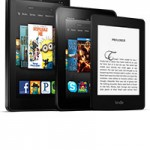 Buy Amazon Kindle Paperwhite 6 Black EBook Reader Online