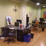 Coworking Office Space for Your Business