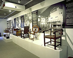 The Right Kind Of Furniture In Exhibits PHB News PHB News