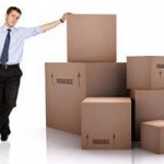 Professional Services Of Interstate Moving Company