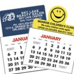 10% Discount On 2015 Promotional Wall Calendars