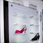 Buy Effective Bag & Shoe Displays Online