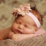 Perfect Baby Flower Headbands for Your Girl