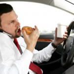 The Perils of Distracted Driving