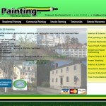 Interior Painting and Remodeling in January