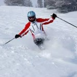 Shawnee Peak Open for Skiing in Maine