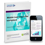 Upside Learning Released An eBook Today