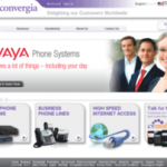 Convergia: Avaya 9600 Series IP Office Phones