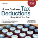 Home Business Tax Deductions by Stephen Fishman JD