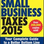 Small Business Taxes 2015 – J.K. Lasser