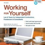 Working for Yourself: Law & Taxes by Stephen Fishman