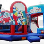 Bounce Your Way to Fun with Aeroideas Inflatables