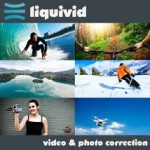 Action Cam Hobby Videographers: Video in a Single Click with liquivid