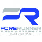 Customize Interior and Exterior Business Signs With Forerunner Signs