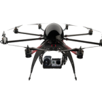 Production of Multirotor Drones for Non Military Applications