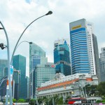 Unmanned Vehicles Introduction in Singapore